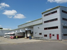 Offices and Distribution Centre