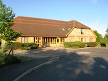 Doctors' Surgery at Wateringbury